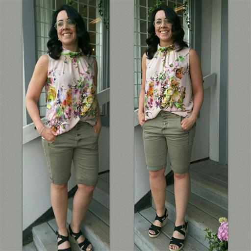 Shorts från Dranella