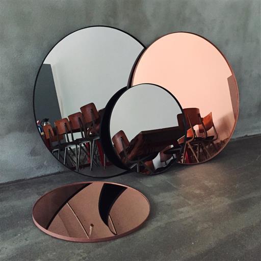 Circum spegel från Atym