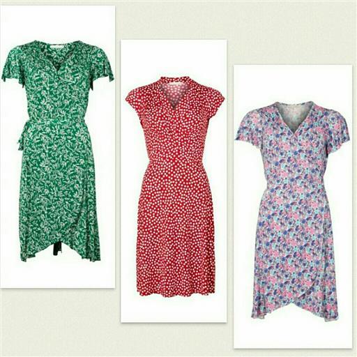 Klänningar från Stockholms klänningsfabrik