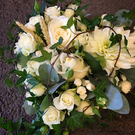 Begravningshjärta Kungälv Ytterby Ale