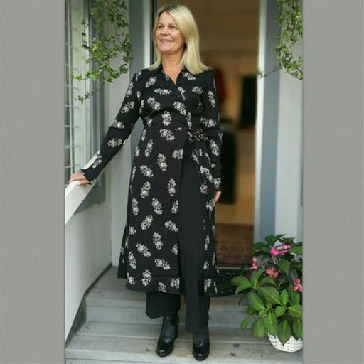Elena dress från Inwear