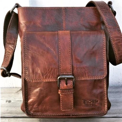 Nyhet! Nu: väskor från Biori i butiken!