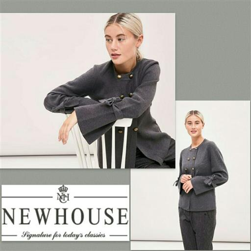Marnie cardigan från Newhouse