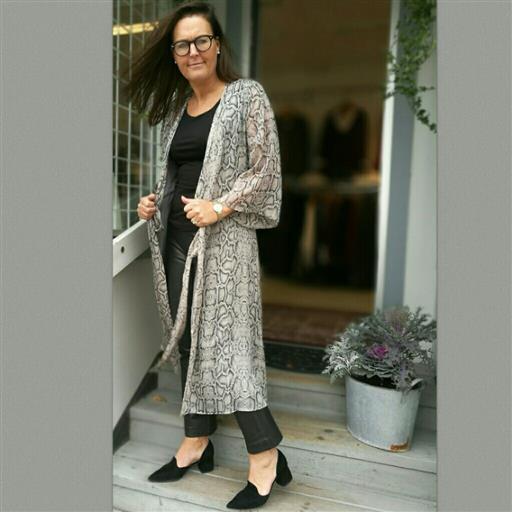Meike dress från Inwear