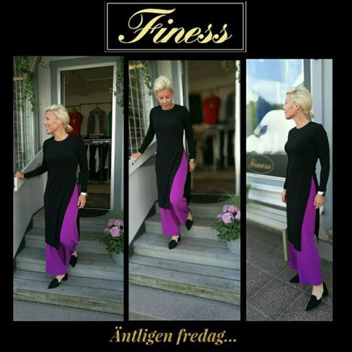 Willa dress från Inwear