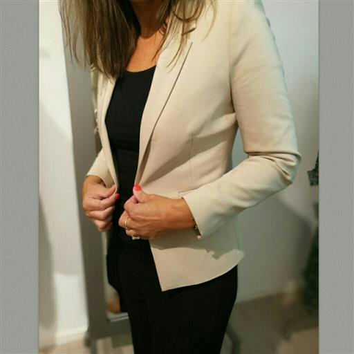 Zella blazer från Inwear