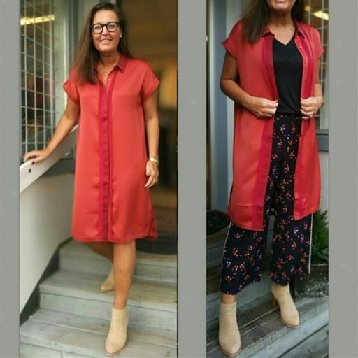 Skjort / klänning från Denimhunter