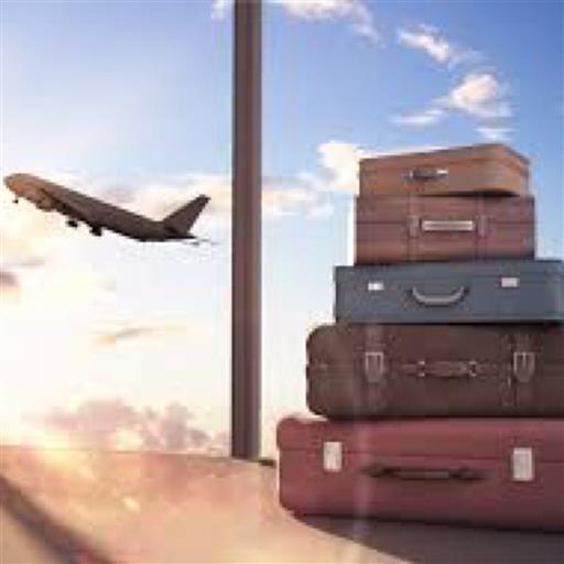 Resväskor 30% 🧳rabatt (ej samsonite)