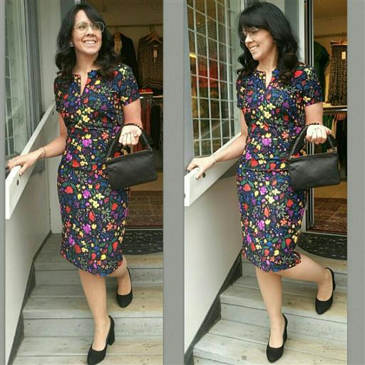 Abril dress från Inwear