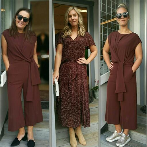 Sommarens bruna från Inwear