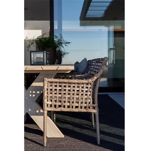Matstolen Santa Monica från Artwood