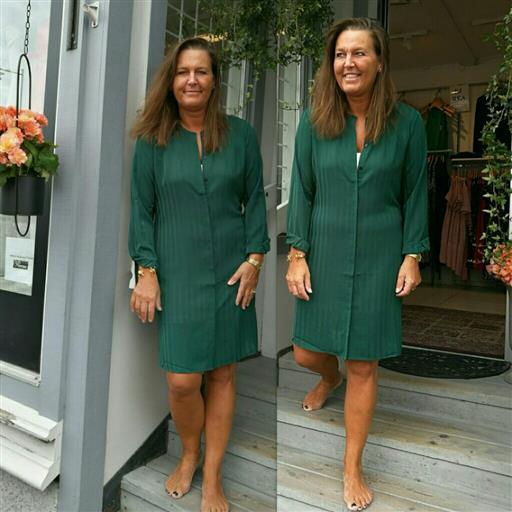 Skjort/klänning från Denim Hunter