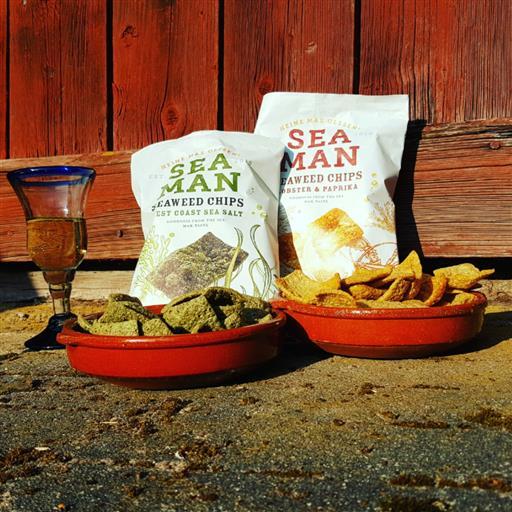 Seaman chips