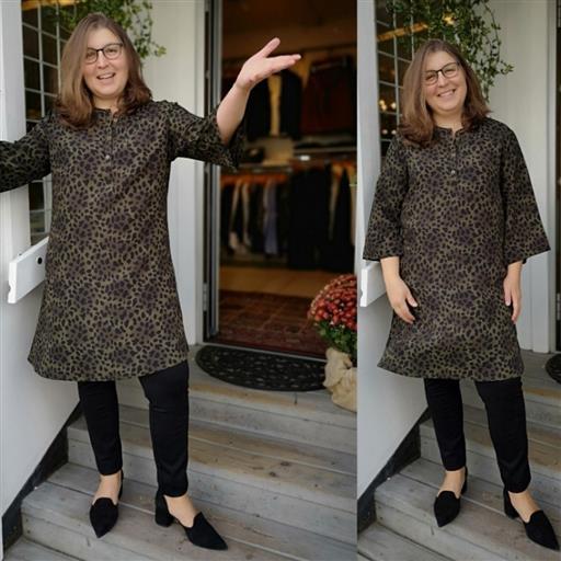 Tunika /klänning från Isay