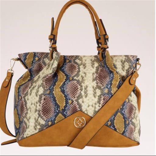 Handväska från ulrika design!🌻