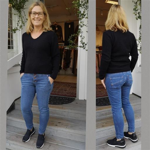 Supermjuka jeans från Dranella