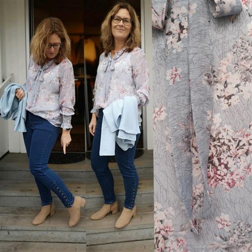 Fura blouse från Isay