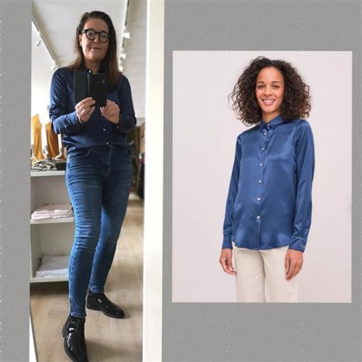 Jeans från Denim Hunter