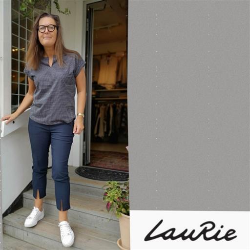 Kelly Regular crop pant från LauRie