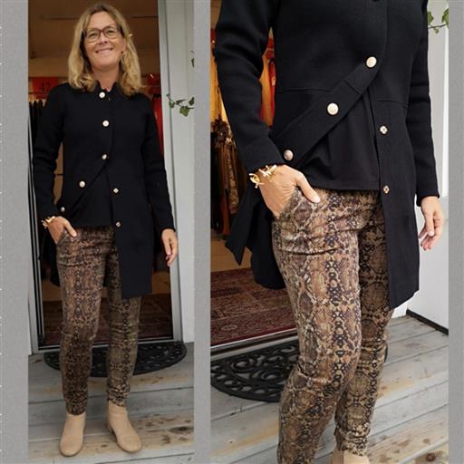 Chino trousers från Isay