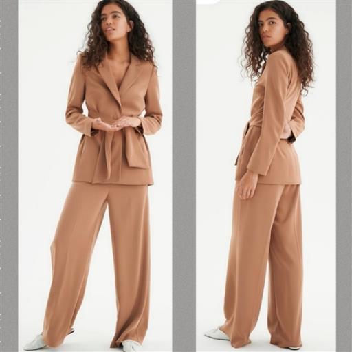 Vox blazer från Inwear