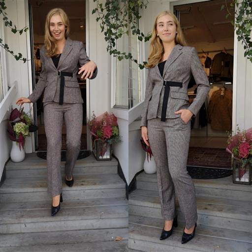 Verdil kostym från Inwear
