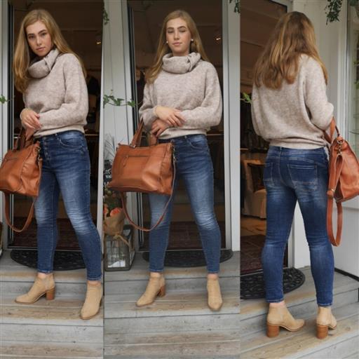 Jeans från Piro
