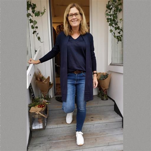 Renee cardigan från Inwear