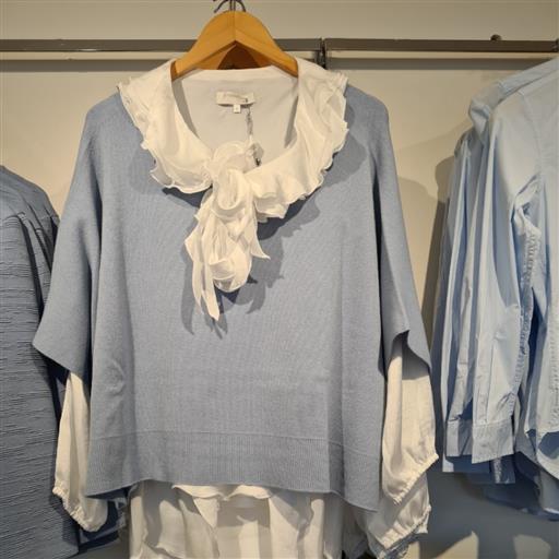 Ny tröja från Piro