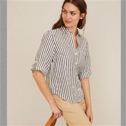 Cindie linneskjorta från Part Two